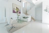 Balcon villa 019