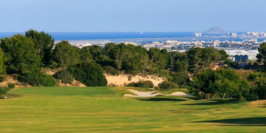 Lo Romero Golf View