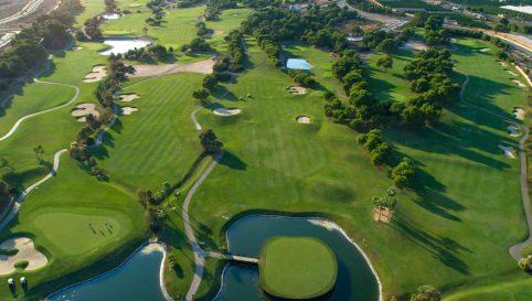 Lo Romero Golf - Lo Romero Property