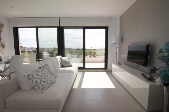 Mar Menor Loft Apartments