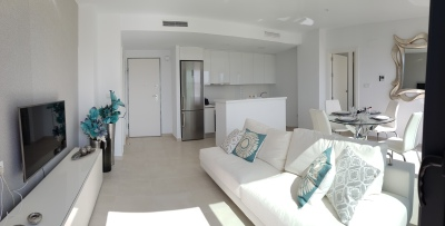 Mar Menor Loft Apartments