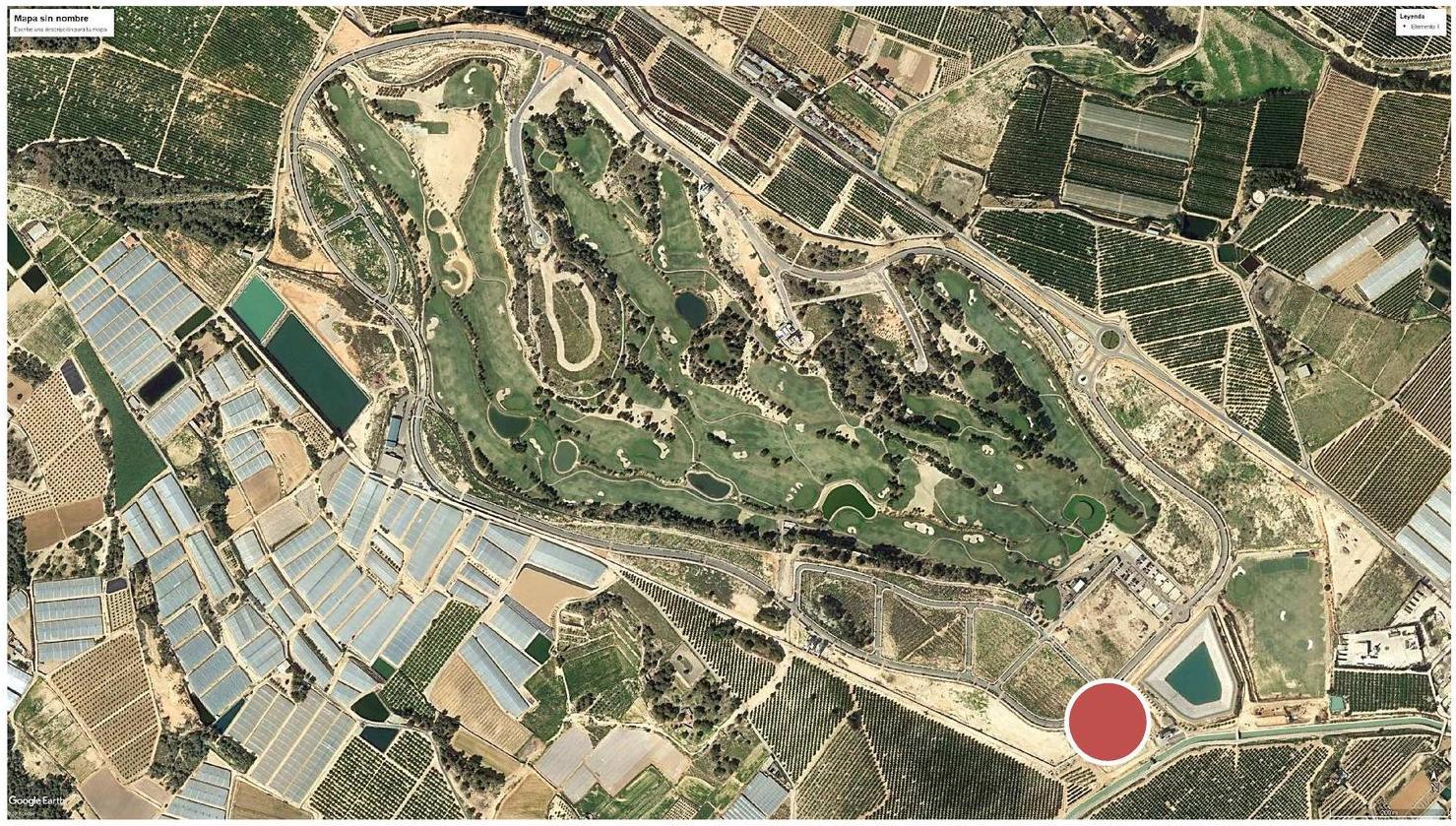 El Mirador De Lo Romero Apartments Lo Romero Golf Property Golf