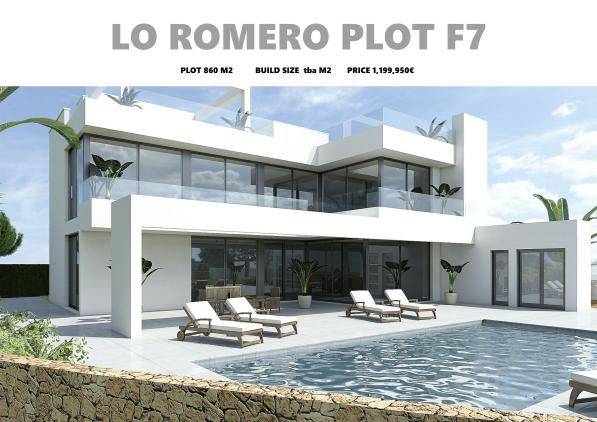 Lo Romero Grande Villa - F7-1