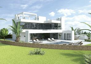 Lo Romero Grande Villa - F7-3