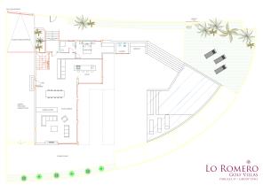 Lo Romero Grande Villa - F7-6