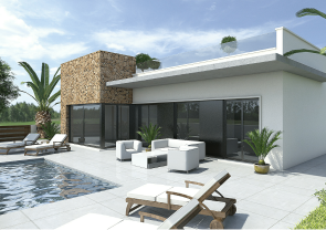 PLOT F4 LO ROMERO GOLF VILLA A-2