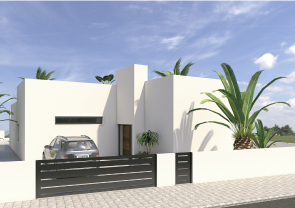 PLOT F4 LO ROMERO GOLF VILLA C-2