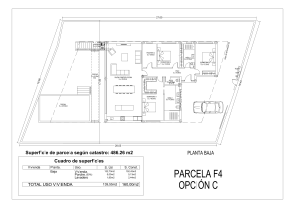 PLOT F4 LO ROMERO GOLF VILLA C-3