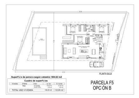 plot f5 villa B-4