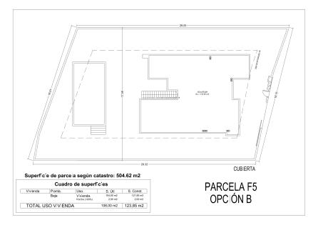 plot f5 villa B-5
