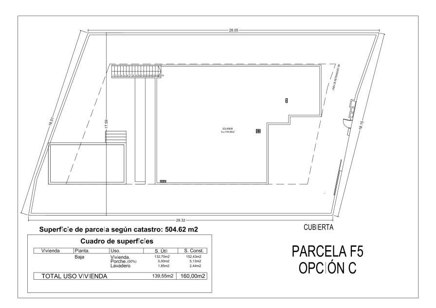 plot f5 villa c-4