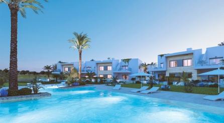 Azure Apartments Central Island - Lo Romero Golf