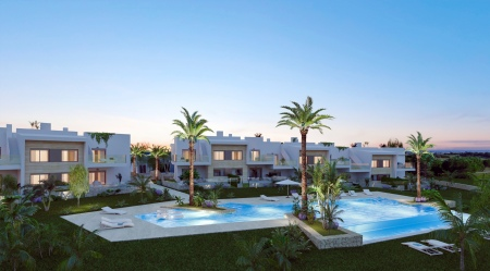 Azure Apartments Central Island - Lo Romero Golf