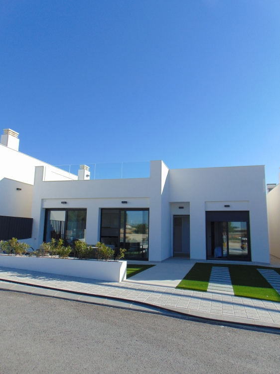 Villa Gloria 3 Bedroom Villa - Lo Romero Property