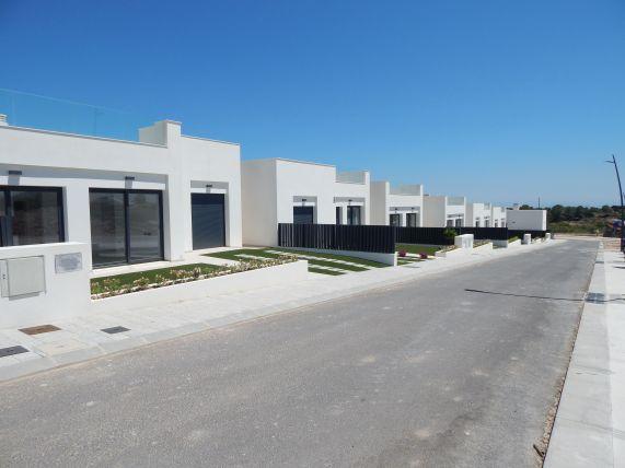 Central Island villas