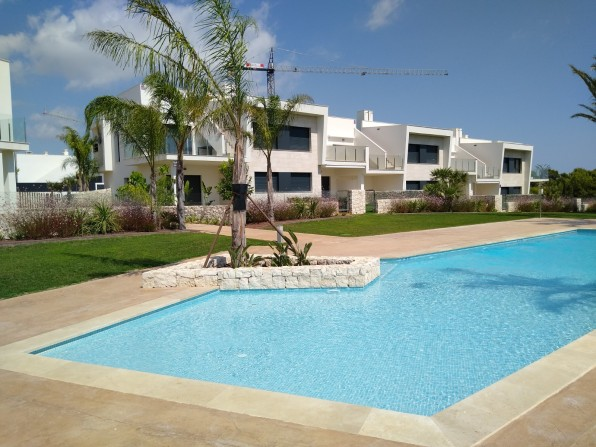Azure apartments @ Lo Romero Golf