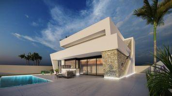 Villa F1 - off plan