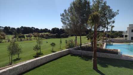 Azure Apartments Lo Romero Golf Fairway View