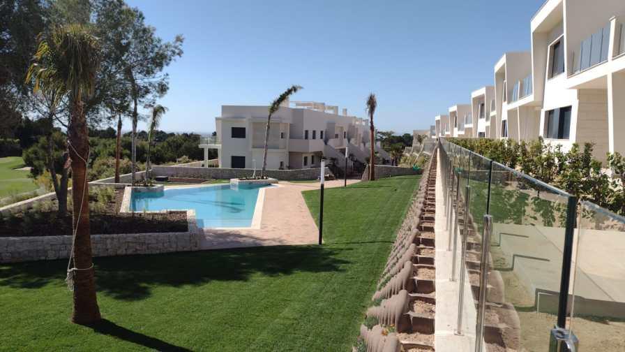 Azure Apartments Phase 2